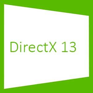 Directx 13 дата релиза новой версии Директ Икс