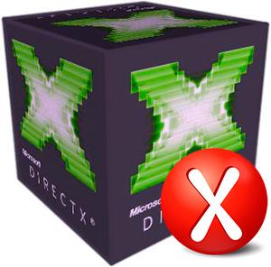 Fatal Directx Error — пробуем исправить